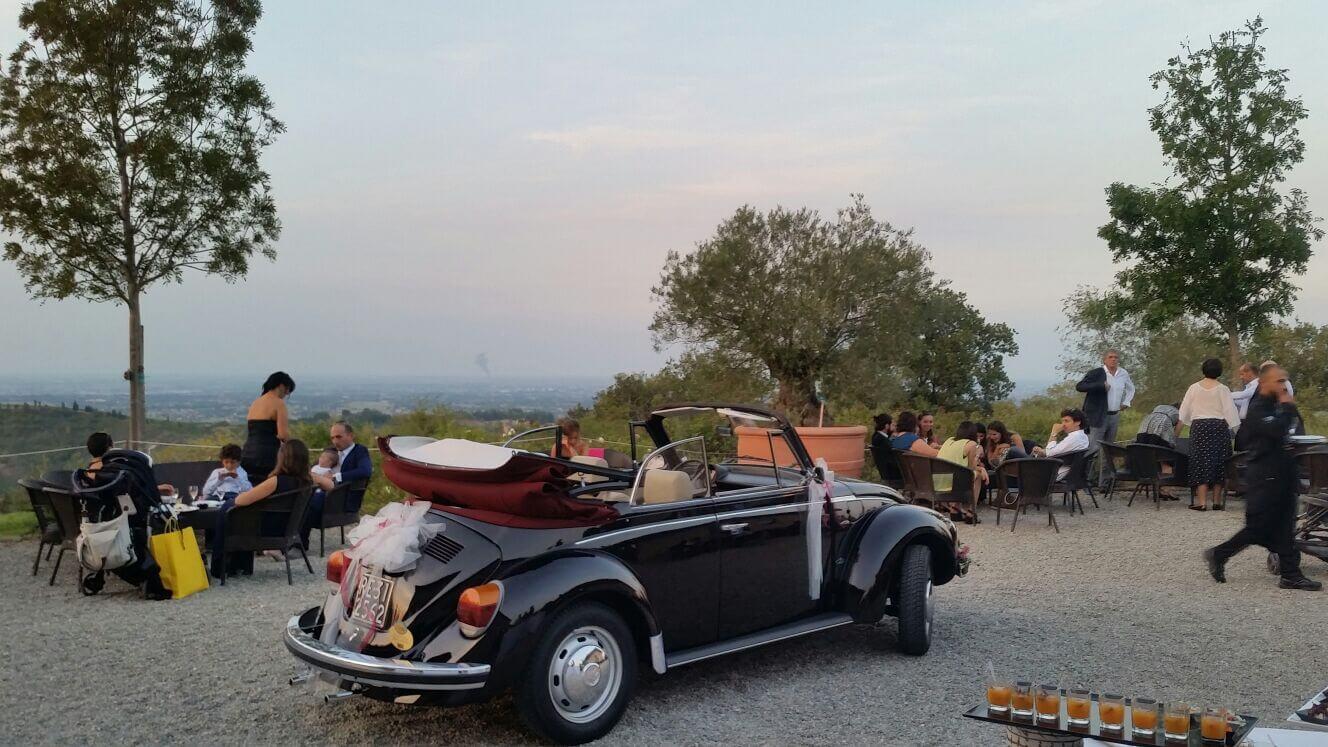 Dream Wheels auto cerimonie Reggio Emilia