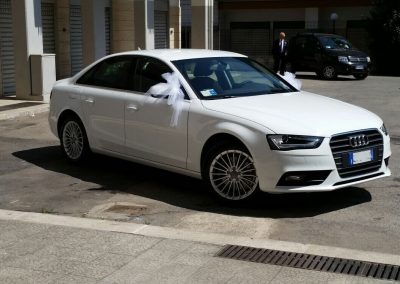 Dream Wheels - Audi a4