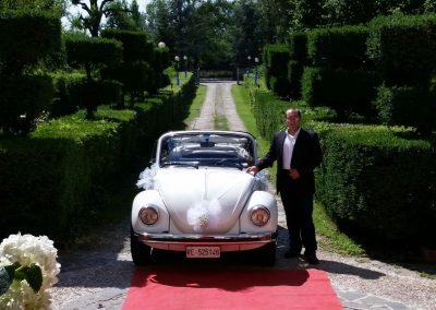 Dream Wheels - Maggiolino Cabrio