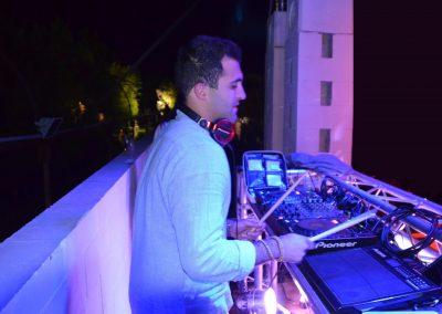 MaCaMa Deejay musica & dj Reggio Emilia