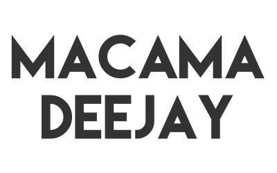 MaCaMa Deejay