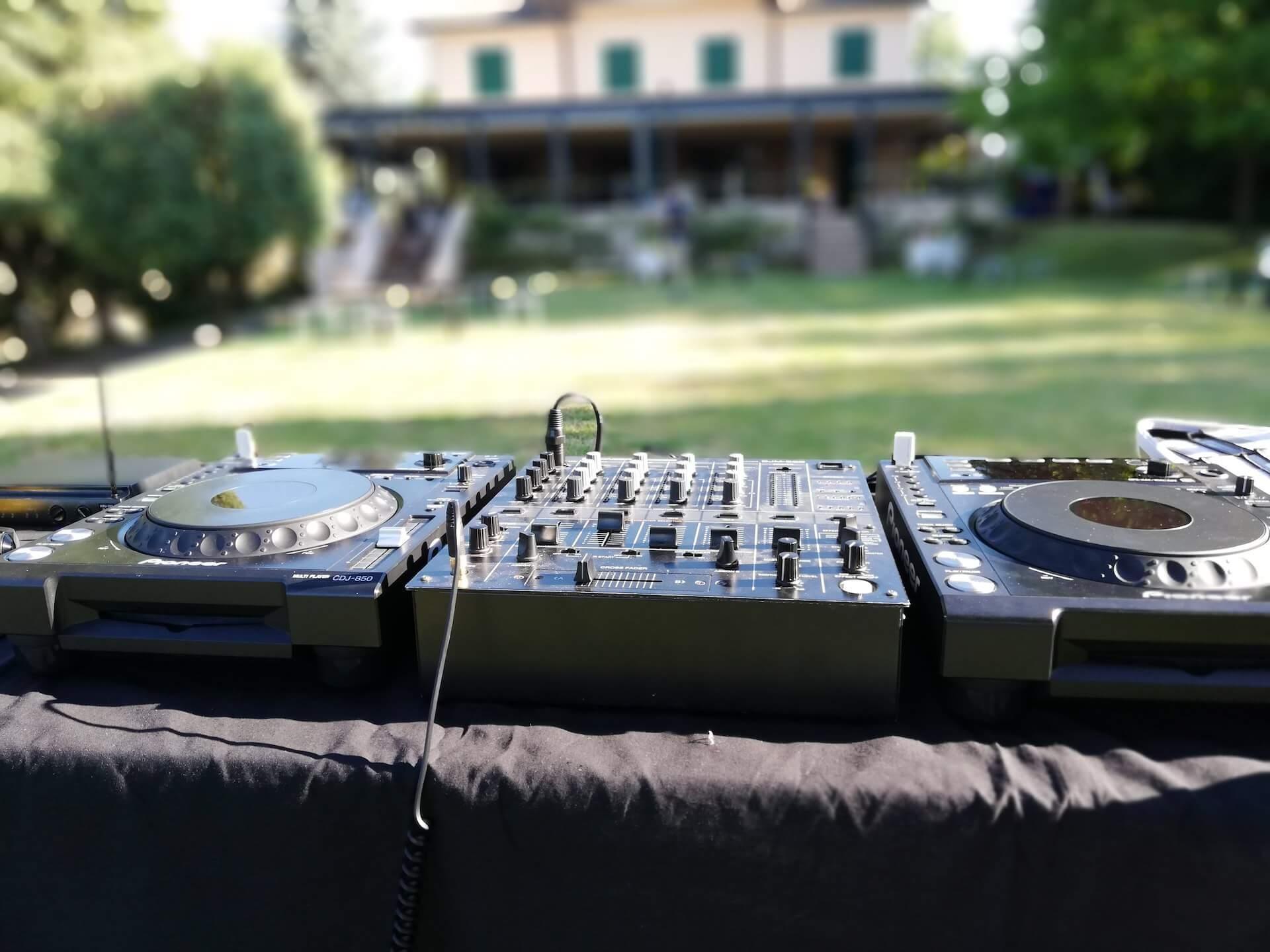 Party Wedding Musica & Intrattenimento Reggio Emilia