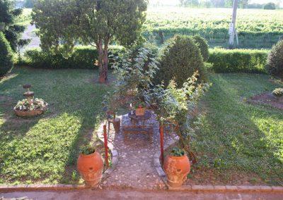 Villa Castellazzo - Esterno