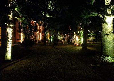 Villa Castellazzo - Serale 1