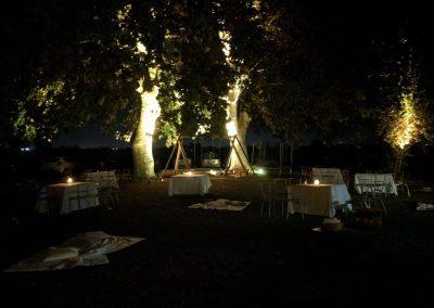 Villa Castellazzo - Serale 2