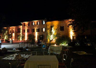 Villa Castellazzo - Serale 3