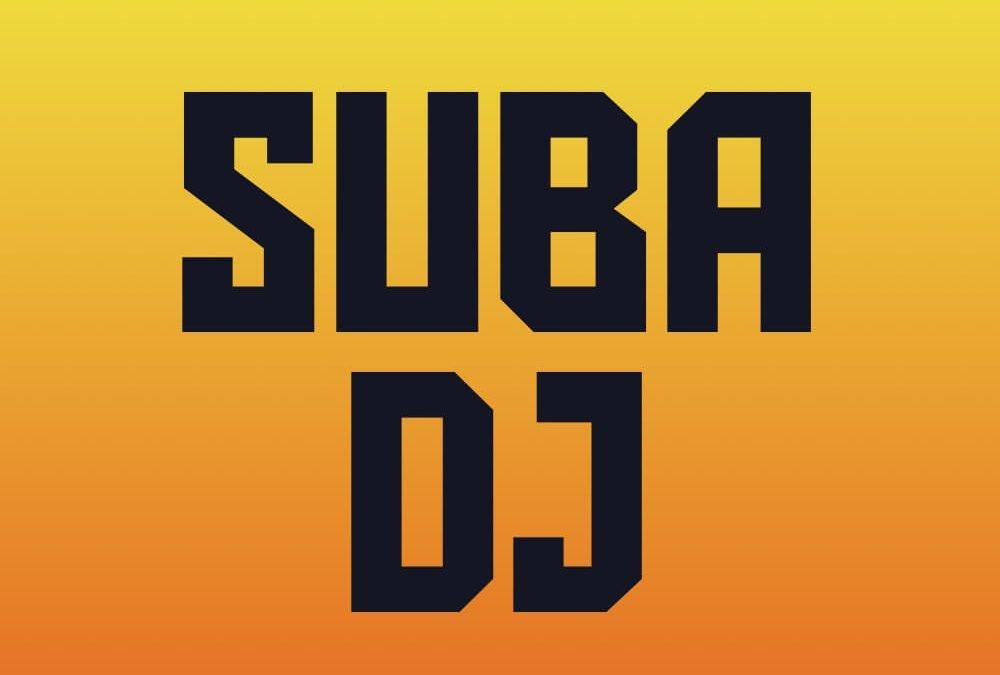 Suba DJ