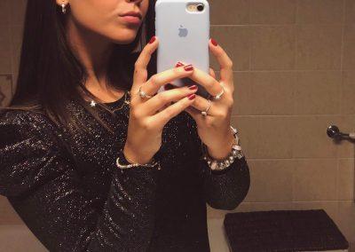 Alyssa Hostess & Promoter a Parma