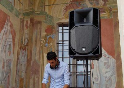 Suba DJ - DJ Reggio Emilia