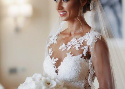 MS Visage Trucco & Hairstyle Sposa Reggio Emilia
