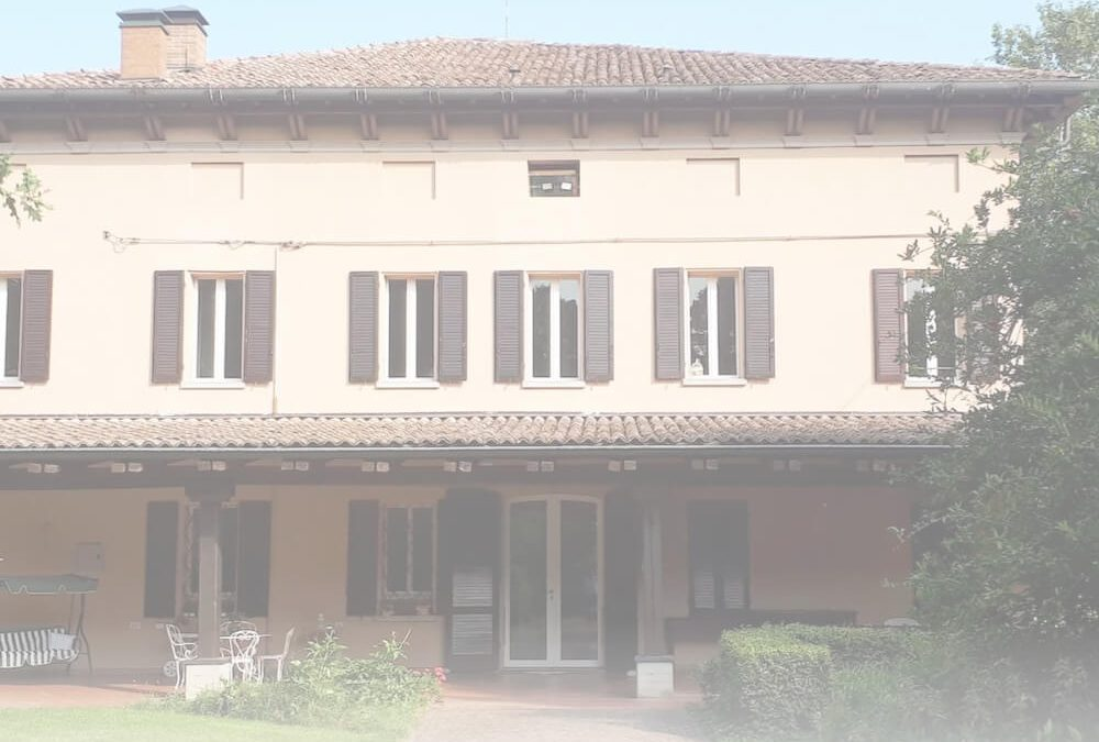 Villa La Ghirlanda