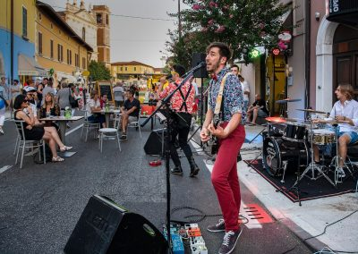 All You Can Beat Musica & DJs a Brescia